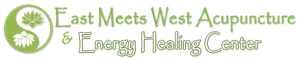 East Meets West Clinic Logo